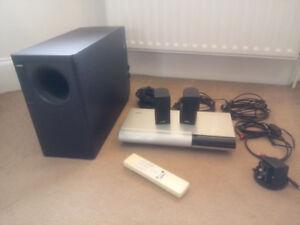 Bose lifestyle Music 20 System 200 Watts