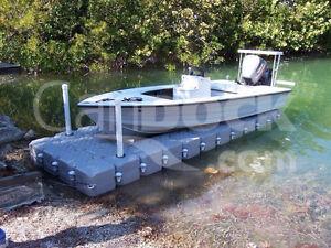 Boatslide The Boat lift dry dock system Regina Regina Area image 3