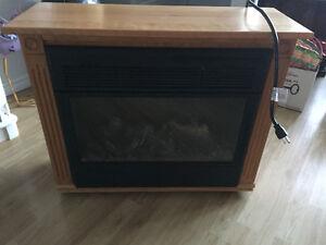 Fireplace-electric London Ontario image 2