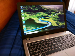 """Acer Aspire F5-573T-""""Great condition"""" Laptop for SALE"""