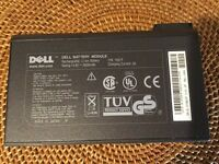 NEW Dell Battery