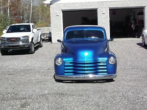chevy pick up 1947
