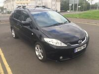 MAZDA 5 SPORT 2.0 D 1 YEAR MOT 7 SEATER MINT CONDITION