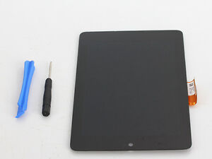 ASUS Google Nexus 7 / 1st Gen LCD & Digitizer Touch Screen Complete Assembly