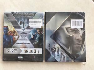 Movies X Men