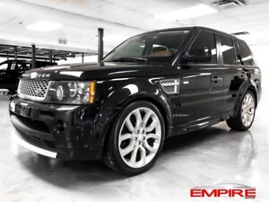 Land Rover Range Rover Sport AUTOBIOGRAPHY S/C 2010