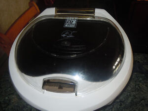 George Foreman Cooker