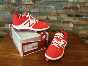 Baseball Cleats, New Balance, Men's size 7, New