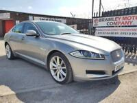 61 2012 Jaguar XF 3.0 TD V6 ( 240ps ) auto 2013 Premium Luxury