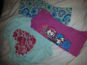 Huge lot of girls size 3 and 4