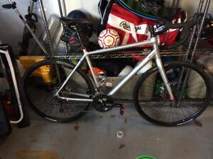 Trek Cyclocross Bike