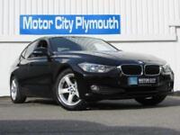 2012 BMW 3 SERIES 320D SE SALOON DIESEL