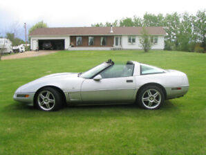 1996 Corvette Targa Top