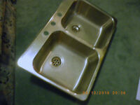 Quality - Stainless Steel Kitchen Sink