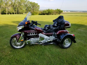 Honda Goldwing Trike | New & Used Motorcycles for Sale in