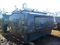 Pre-Owned Spacekaps & Morys Service Bodies Red Deer Alberta Preview