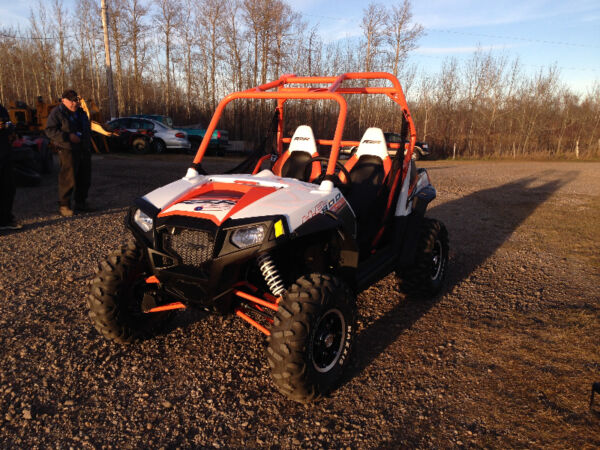 Used 2013 Polaris Razor S