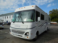 Damon Daybreak 6 Berth 8 Belts RV!