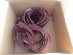 "3M 3/4"" x 18"" Scotch Brite conditioning belts"