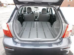2011 Toyota Matrix Familiale