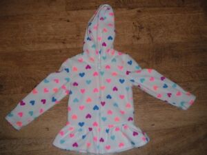 Children's Place Fleece