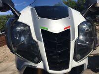 Aprillia RSV 1000 R 6000miles pristine Swap px car van