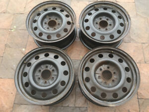 4 JANTES/RIMS 18'' 6x135 FORD F 150; EXPEDITION