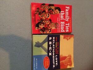 Counselling Books Cambridge Kitchener Area image 10