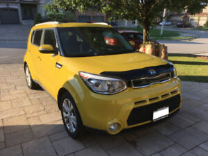 2014 Kia Soul EX+ $12900, heated seat, rear camera