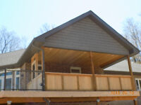 Siding Plus Peterborough