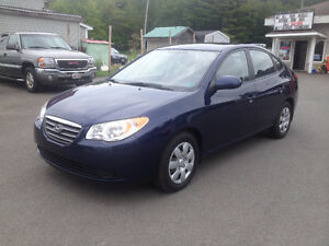 2009 HYUNDAI ELANTRA, CHECK OUR OTHER ADS, 832-9000 OR 639-5000