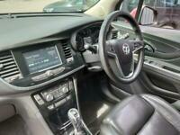 2018 Vauxhall Mokka X 1.4i Turbo Elite Auto 5dr SUV Petrol Automatic