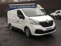 Renault Trafic 1.6dCi Low Roof Van SL27 115 Business+