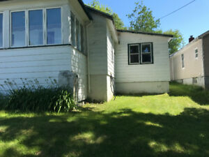HOME FOR RENT IN SHEET HARBOUR - AUGUST 1ST