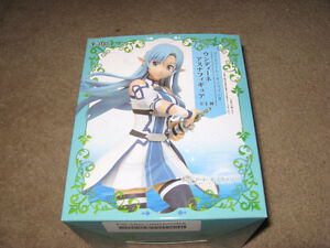 4 - Anime - Figures ( Great Price )