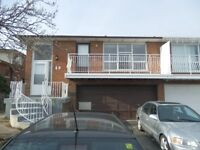 4 Bed. House for Rent, in Brampton