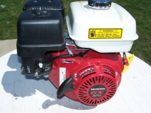 ELECTRIC MOTORS USED /  GAS ENGINES