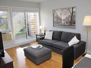 STUNNING 1 BED + OFFICE CONDO AVAILABLE JAN. 1 West Island Greater Montréal image 4
