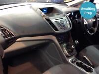 2014 FORD C MAX 1.6 TDCi Zetec 5dr MPV 5 Seats
