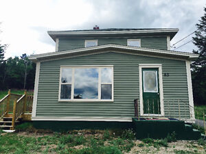 HOUSE FOR SALE NEAR CLARENVILLE