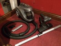 Hoover Pets Bagless Cylinder Vacuum Cleaner- £5 off if you bring in any Hoover