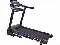 Roger Black Plus Treadmill - Running Machine