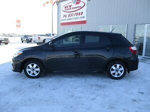 2012 Toyota Matrix 1.8L Automatic Hatchback