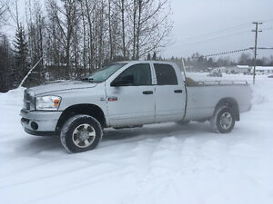 2009 Dodge Power Ram 3500 SLT Pickup Truck