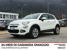 Fiat 500X 1.4 m-air pop star 4x2 140cv
