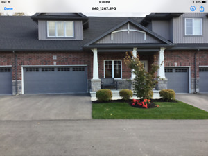 Condo for sale on golf course