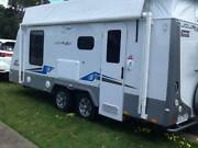 Jayco Journey Pop-Top 2016 - 17.55-8 Rowville Knox Area Preview