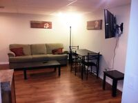 A nice furnished BR for rent near MAC's Store in Eagle Ridge