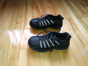 New Workload Steel Toes size 12