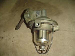 1949 -54 GMC truck fuel pump  for 318ci or 360ci six